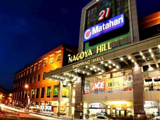 Nagoya Hill Shopping Mall, Pulau Batam, Indonesia