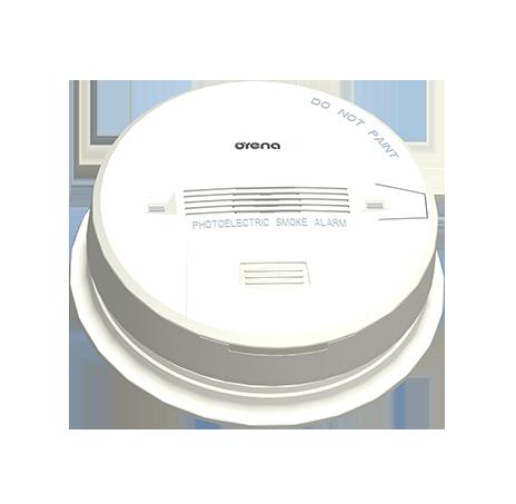 物联网无线独立式光电感烟火灾探测报警器
